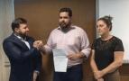 Governo atende Jean Oliveira e libera recursos para transporte escolar de Alto Alegre dos Parecis