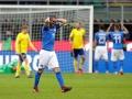 Itália empata e fica de fora da Copa pela primeira vez em 60 anos