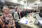 Caravana de prefeitos pede socorro a deputados estaduais