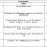 CGE de Rondônia faz seleção entre servidores para contratar gerente de auditoria e fiscalização
