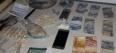 Após denúncias, dona de bar próximo da rodoviária é presa com drogas em Porto Velho