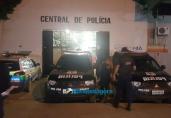 Foragido é recapturado pela polícia na Zona Leste de Porto Velho