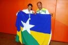 Atletas de Rondônia faturam três medalhas nos Jogos Escolares da Juventude, em Brasília
