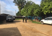 Polícia Civil deflagra operação para desarticular organização suspeita de lavagem de dinheiro