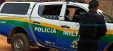 Homem é preso após tentar matar sobrinhas a facadas em Porto Velho
