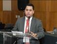 Breno de Paula alerta para os direitos do cidadão ao falar da exigência de declaração de recebíveis em espécie