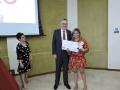 MP entrega 7º Prêmio de Jornalismo com palestra de Cristina Serra sobre Amazônia, reportagem e tecnologias