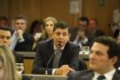 Elton Assis preside encontro nacional de ouvidores em São Paulo