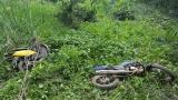 Dois criminosos são presos tentando levar motos do pátio da PRF