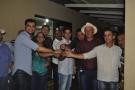 Expedito Netto acompanha destinação de emendas durante visita aos municípios do interior