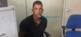 Polícia prende homem que tentou matar a ex-esposa a tiros em Porto Velho