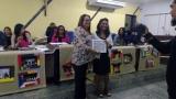 Fórum Popular de Mulheres recebe moção de aplauso pelos 25 anos do projeto Canta Mulher, em Porto Velho