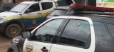 Menor é preso vendendo drogas em residência da Zona Leste de Porto Velho