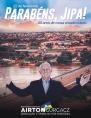 Mensagem do deputado Airton Gurgacz pelo aniversário de 40 anos de Ji-Paraná