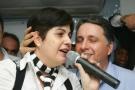 Ex-governadores Anthony Garotinho e Rosinha Matheus são presos no Rio de Janeiro