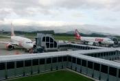 Temer assina ordem de serviço para instalação de sistema Elo no Aeroporto de Porto Velho