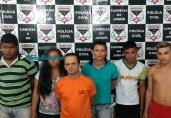 Júri de envolvidos na morte de  Chico Pernambuco é adiado