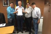 Emenda de Airton Gurgacz garante ampliação de escola em Presidente Médici