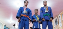 Projeto da PM voltado para o esporte ajuda a transformar vida de crianças e adolescentes em Porto Velho