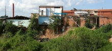 Defesa Civil começa a visitar moradores em áreas com risco de alagamento em Porto Velho