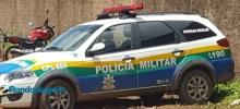 Foragidos são presos após roubarem moto na Zona Sul da capital