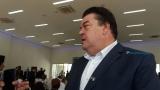 Servidora armada invade gabinete do secretário de Saúde de Rondônia