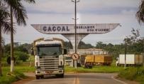 Cacoal completa 40 anos e se destaca como uma das economias mais fortes de Rondônia