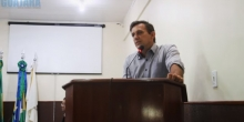 MPs recomendam exoneração do secretário de Obras de Guajará-Mirim, preso por condenação no Paraná