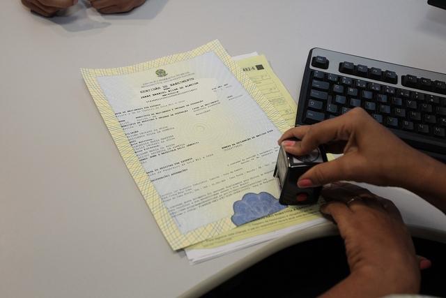 Cartórios de Registro Civil de Rondônia já podem emitir certidões de outros estados
