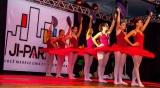 Corpo de Ballet Municipal de Ji-Paraná apresenta 'Poetas da Cor' nesta quarta e quinta-feira