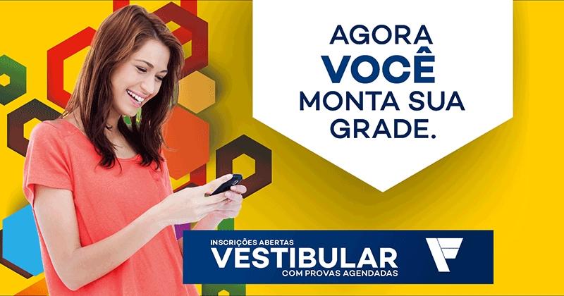Faculdade Porto está com inscrições abertas para vestibular 2018-1 com 12 cursos de graduação