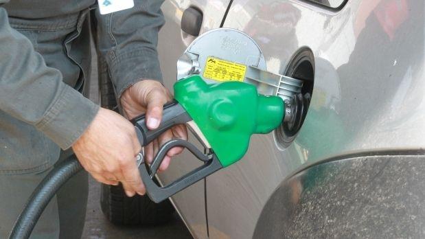 Petrobras eleva preço da gasolina mais uma vez