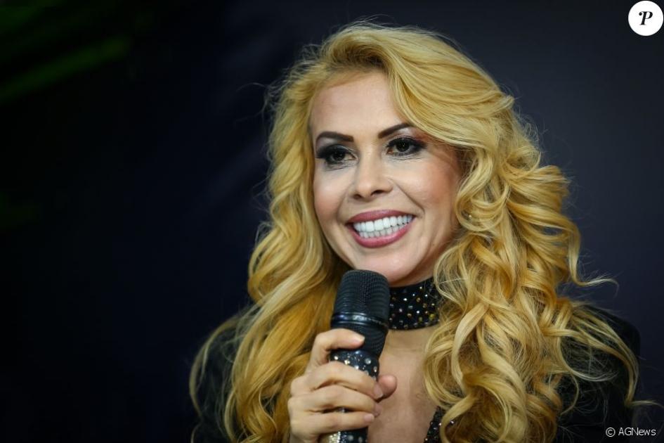 Show da cantora Joelma está confirmado para sábado no Parque da Cidade