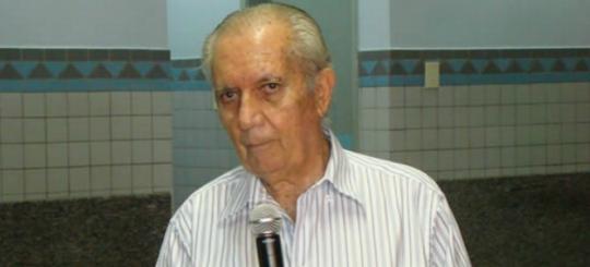 Morre médico Jacob Atallah, ex-prefeito de Porto Velho