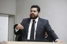 Jean Oliveira esclarece situação envolvendo município de Theobroma