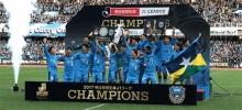 Rondoniense Elsinho é eleito é melhor jogador brasileiro no Japão pelo Kawasaki Frontale