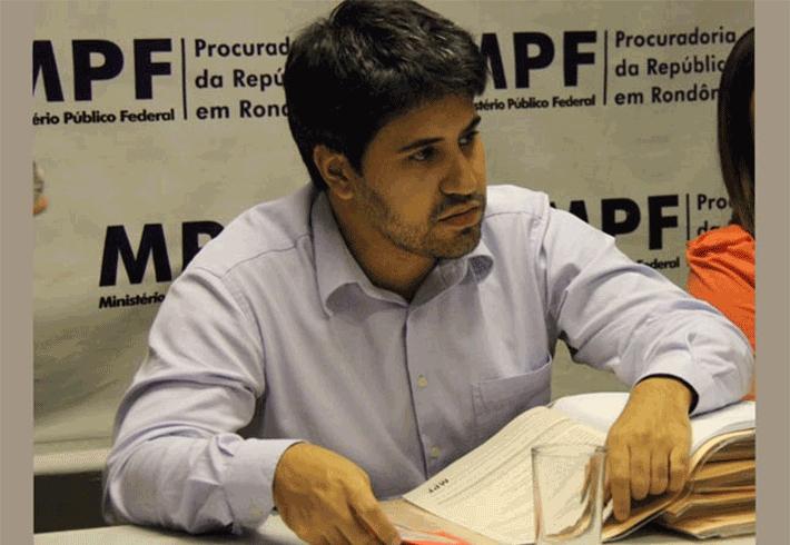 MPF entra na Justiça para obrigar Unir a construir hospital universitário; dinheiro veio e voltou