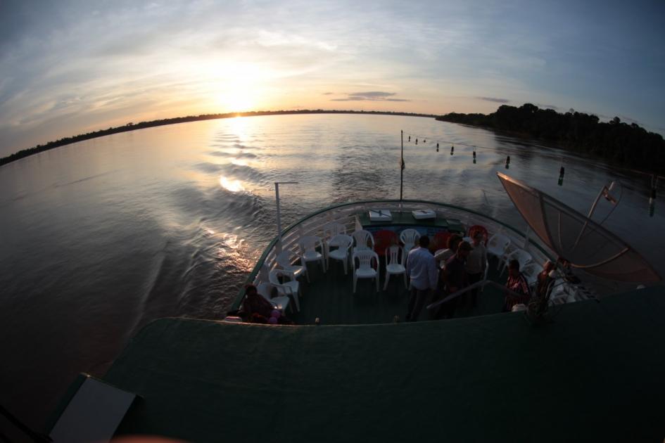 Rondônia beneficia projetos por meio do Fundo Estadual de Combate e Erradicação à Pobreza