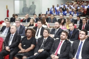 Assembleia Legislativa homenageia delegados da Policia Civil