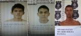 PM consegue recapturar três detentos que fugiram do presídio 470