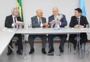 Assinado com o Programa das Nações Unidas para o Desenvolvimento termo que prevê melhoria da segurança pública