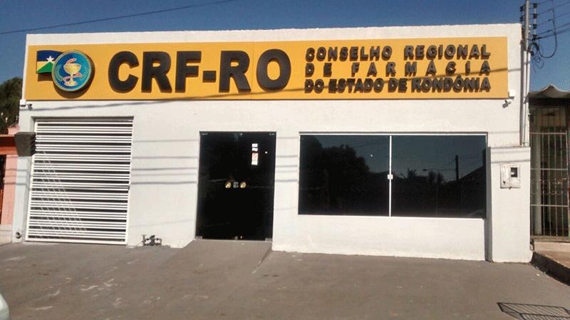 Farmacêuticos elegem nova diretoria do Conselho em Rondônia