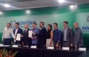 Termo de Compromisso é assinado para ampliação e modernização de aeroportos