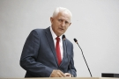 Airton Gurgacz destaca inaugurações realizadas em Presidente Médici