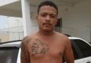 Apenado é preso após espancar a mulher e ser flagrado com droga