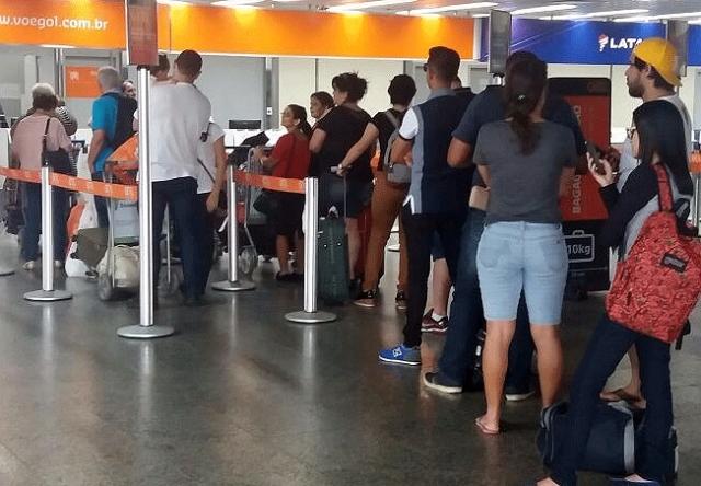 Crise não impediu planejamento para viagens de fim de ano, em Porto Velho