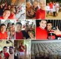 Anjos do Bem completa seis anos e anuncia Natal Solidário em Porto Velho