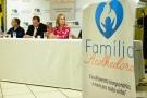 Prefeitura da Capital lança projeto Família Acolhedora