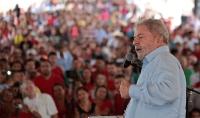 Julgamento que pode afastar Lula das eleições é marcado para 24 de janeiro