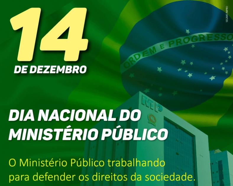 Dia Nacional do Ministério Público é lembrado por ações desenvolvidas pelo MP rondoniense